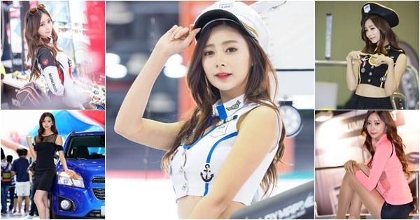 Seo Han Bit - 2016 Korea International Boat Show