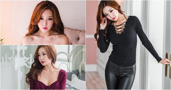 Yoon Ae Ji sexy