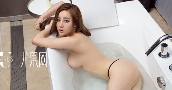 người mẫu trung quốc Millian