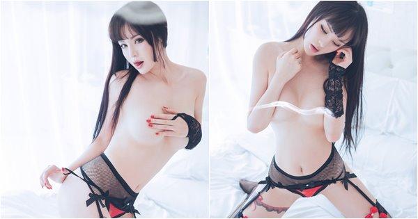 Người đẹp Yan Yu (颜瑜)