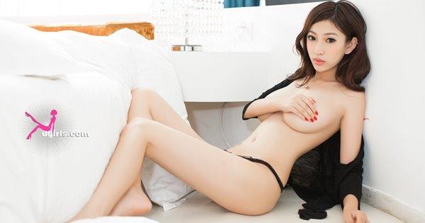 Người đẹp Qun Qun (群群)
