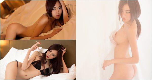 Người đẹp Guo Wan Qi (郭婉祈)