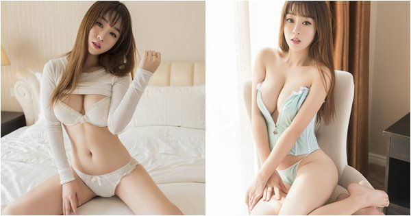 người đẹp Wang Yu Chun (王雨纯)