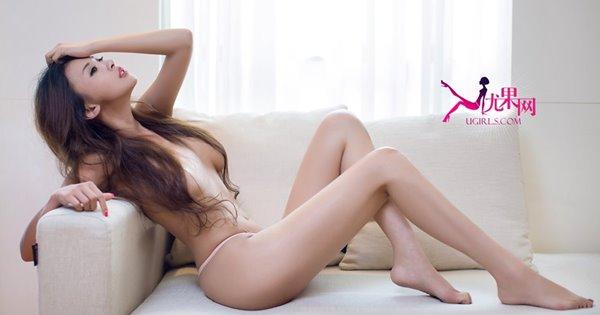 Người đẹp Zeng Chen (曾晨)