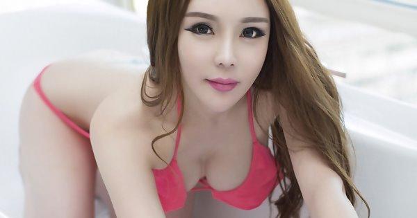 Người đẹp Lin Fei Yuan (林妃媛)