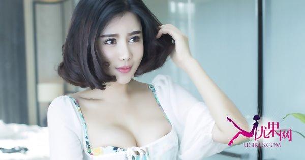 người đẹp You Zi Xi (游子熙)