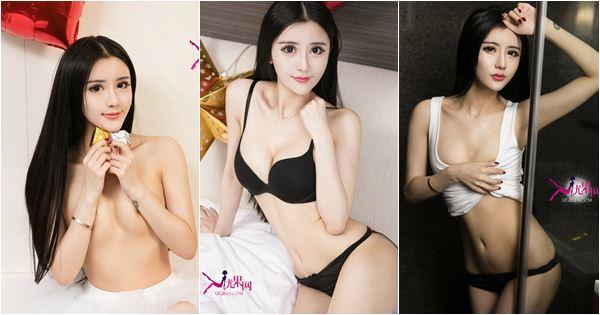 Người đẹp Jin Zi Xi (金子熙)