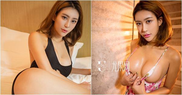 Người đẹp Zhang Meixi (颜美汐)