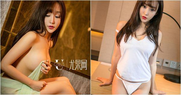 Người đẹp Gu Xian (顾籼)